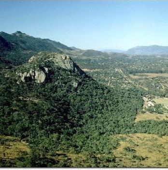 Murahaw's Hill
