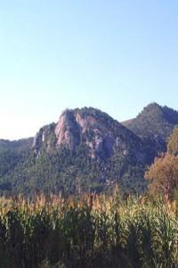 Murahwa's Hill