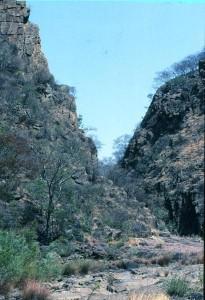Sebakwe Poort Park