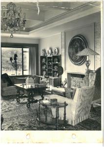 sitting room circa