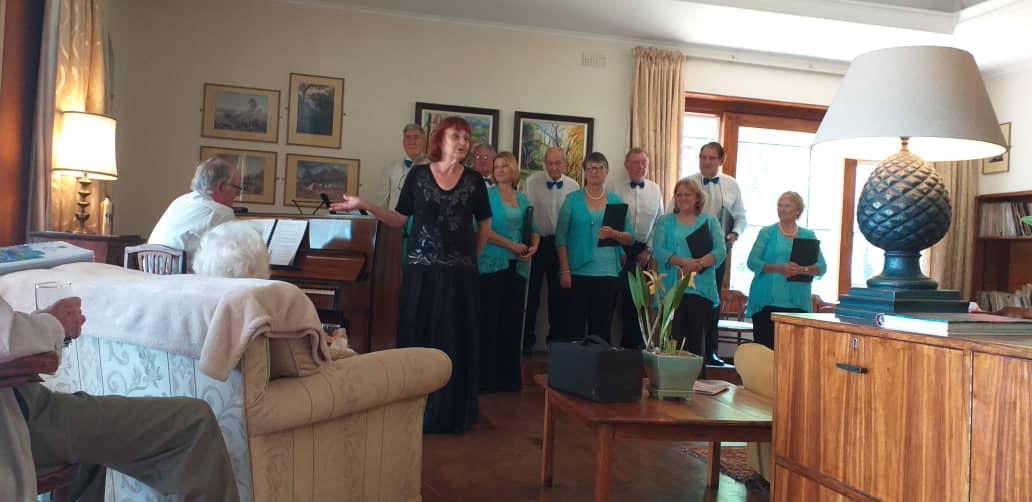 Phoenix choir